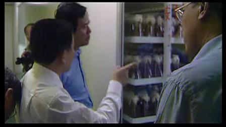 北京东方红航天生物技术有限公司企业宣传片