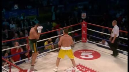 福里vs罗根(拳击)