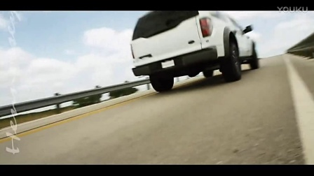 Hennessey VelociRaptor SUV in Action-