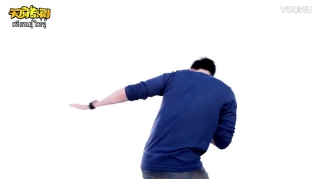 2017泰国洗脑神曲《舞动少女心》中字MV@天府泰剧