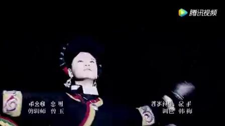 彝族歌曲 彝族歌手阿布演唱《在那遥远的地方》彝语版
