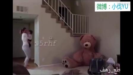 【小伐YU】搞笑视频不定时更新01