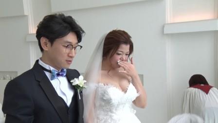 日本冲绳海之教会婚礼长片 | 爱薇时海外婚礼
