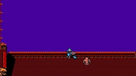 NES版『キックマスター(Kick Master)』X周目ノーミスクリア