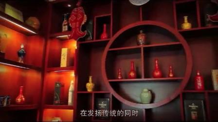 湘菜名店怀湘楼高清广告片  石头导演
