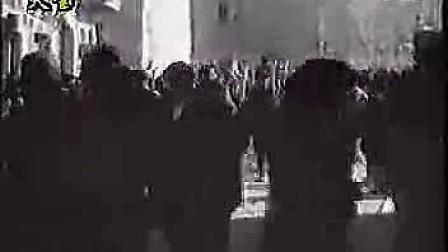 以色列前总理沙龙去世纪录片01 中东战争 标清