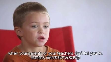 2017英孚全球英语挑战赛  邵肖雯