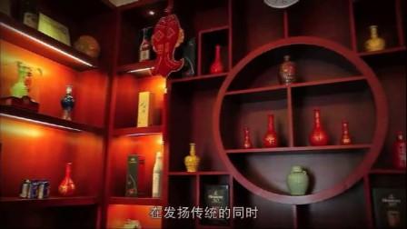怀湘楼微电影高清广告片 石头导演