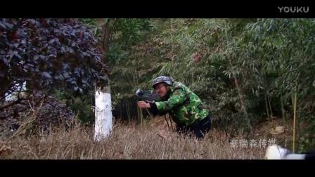武汉拓展活动拍摄--《武汉新华联2016年冬季大练兵》