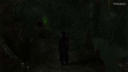 【古剑奇谭 琴心剑魄今何在】流程14
