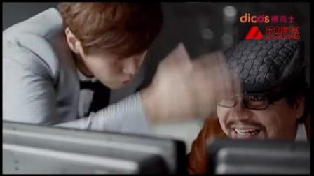 德克士脆皮鸡排2012年广告《有没有·拍摄篇》15秒 代言人:罗志祥