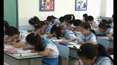 北师大版数学六年级-正比例课堂实录与教师说课