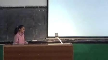 七年级数学优质课视频下册下册《多边形及其内角和》