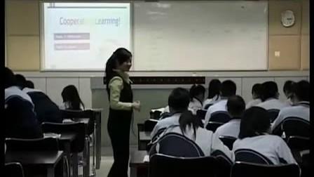 高一英语Poems教学视频人教版平冈中学陈婷婷