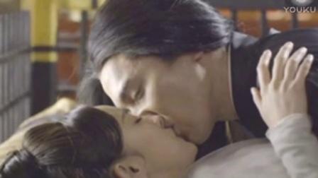 《三生三世十里桃花》结局 白浅夜华接吻戏令人脸红
