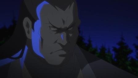 从前有座灵剑山第二季 07 解决