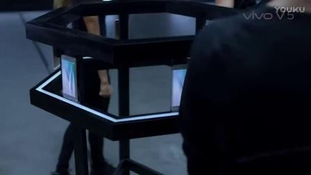 Vivo V5 Faster Fingerprint Unlocking video HD