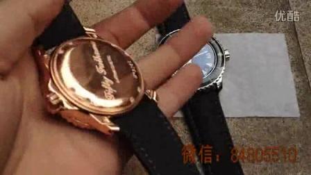 (凌创腕表)n厂noob手表机械表复刻表 凌创腕表 宝珀五十寻_高清