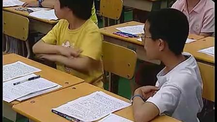 小学五年级语文优质课展示上册_习作七《学写读后感——评改读后感》人教版