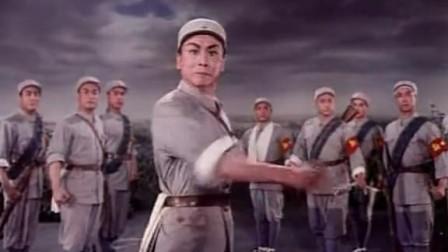 京剧《沙家浜》困难吓不倒英雄汉
