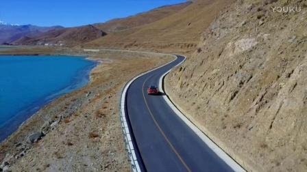 【集车】帝豪GS雪域单车新藏万里行(7)-美丽羊湖畔迷路日喀则
