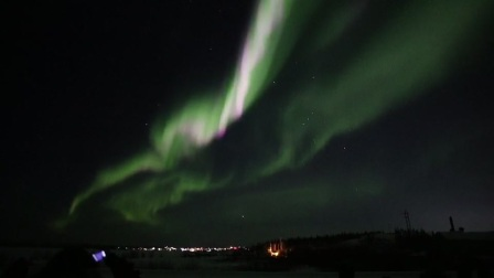 北极光-阿拉斯加