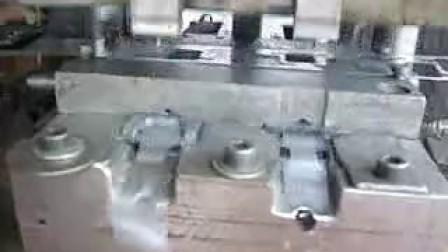 五金配件自动生产模具