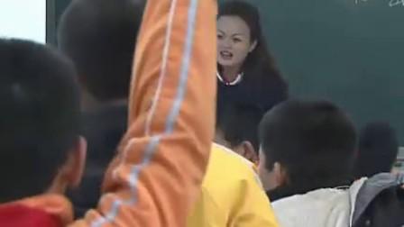《满江红》叶敏五年级语文优质示范课观摩课