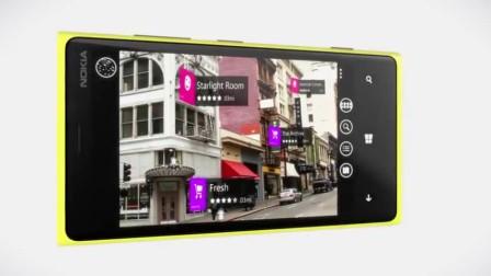 DJHz Spirit   诺基亚Lumia 920