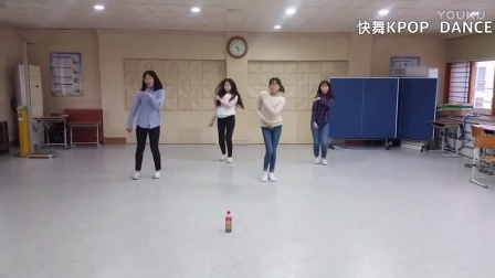BLACKPINK 《 Fire 》 韩国`小学生 Cover Dance From快舞KPOP DANCE
