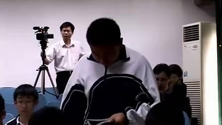 《雨之歌》人教版杨老师八年級語文优质课展示