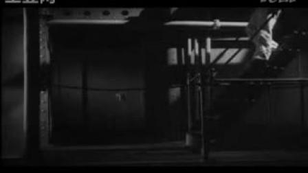 《夏威夷·马来海海战(夏威夷大海战)》黑白 日语对白 中文字幕 日本电影 二战 1942