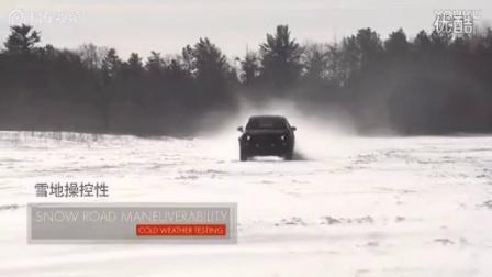 别克昂科威北美伪装车视频之二_汽车报价20167