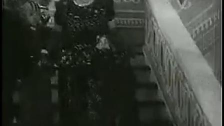 经典老电影《 三毛流浪记》 1949年出品