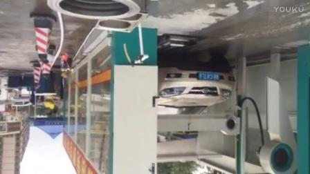 全自动电脑洗车机多少钱,全自洗车设备-北京德加福DD486