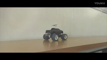 Kyosho MINI-Z Monster EX MAD FORCE 遥控车