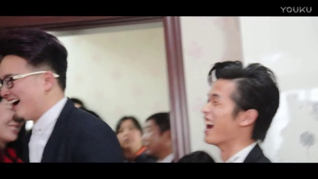 2016.12.24 喜洋洋婚礼MV