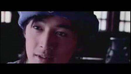 刘亦菲-哎呀MTV