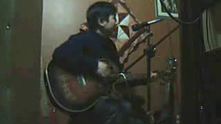 吉他弹唱  橄榄树