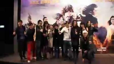 郭富城棒球小子造型显童颜郑伊健希望《风云2》再续拍[www.olgv.com.cn]