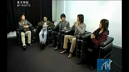 [TVXQF]070312 MTV M-size MONTHLY FACE 2