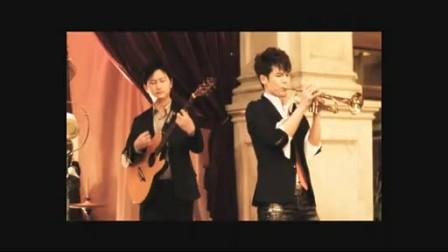 苍老师主演微电影主题曲《第二梦》超清版