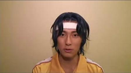 网球王子舞台剧 立海feat四天宝寺 final match PV 增田俊树
