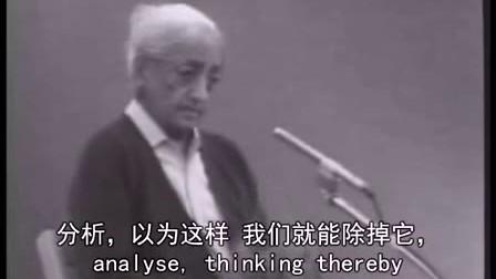 """""""明天""""是恐惧的根源——论局限 讲话三 (双语字幕)"""