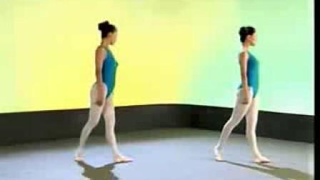 形体舞—腰部训练组合(一)星星小夜曲-320x240