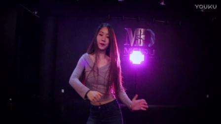 南京日韩舞培训美度国际舞蹈爵士舞 日韩舞 ACE老师  音乐:blackpink_玩火