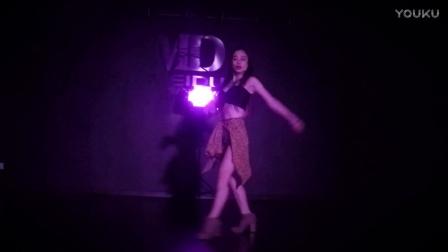 南京爵士舞培训  美度国际舞蹈  candy老师 音乐:river