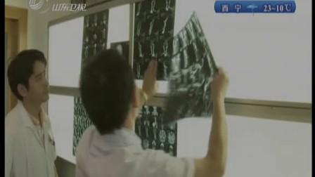 菏泽郓城:5岁女童体内被扎入三根缝衣针