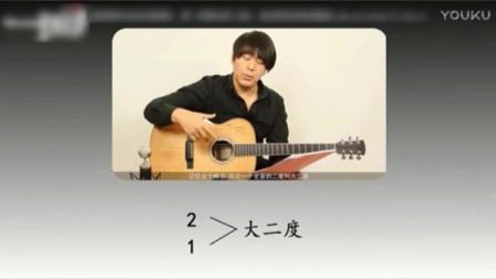 吉他自学初级教程1-5