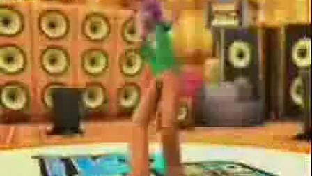 [劲舞团]视频:完整版韩国宣传片